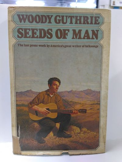 Image for Seeds of Man: An Experience Lived and Dreamed