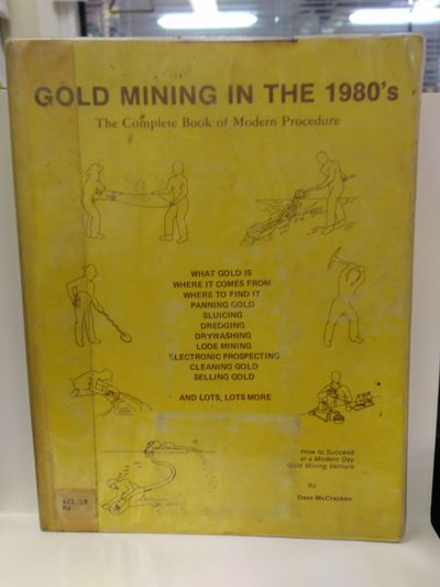 Image for Gold Mining in the 1980's