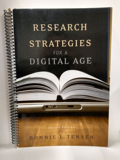 Image for Research Strategies for a Digital Age