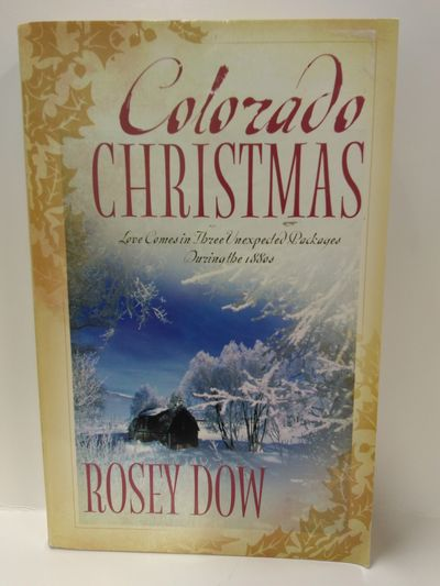 Image for Colorado Christmas: Love Comes in Three Unexpected Packages During the 1880s