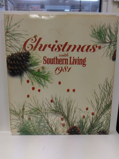 Image for Christmas with Southern Living 1981