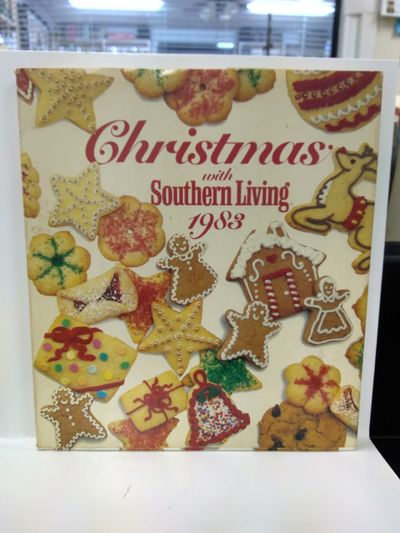Image for Christmas with Southern Living 1983
