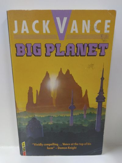 Image for Big Planet