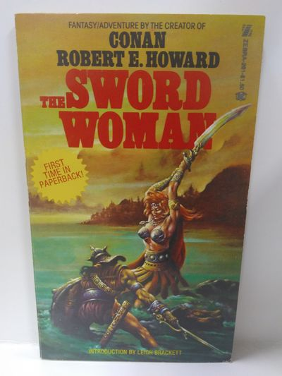 Image for The Sword Woman (Zebra Books)