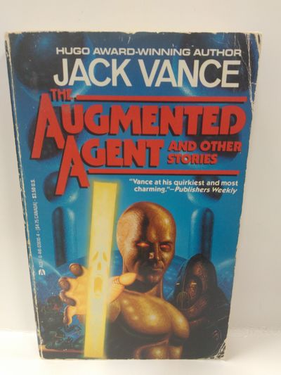 Image for Augmented Agent