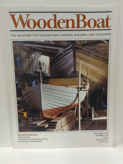Image for Wooden Boat Magazine May June 1995 Number 124