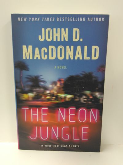 Image for The Neon Jungle