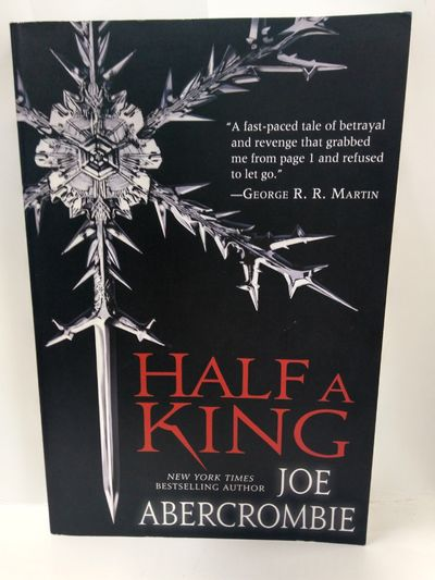 Image for Half a King (Shattered Sea)