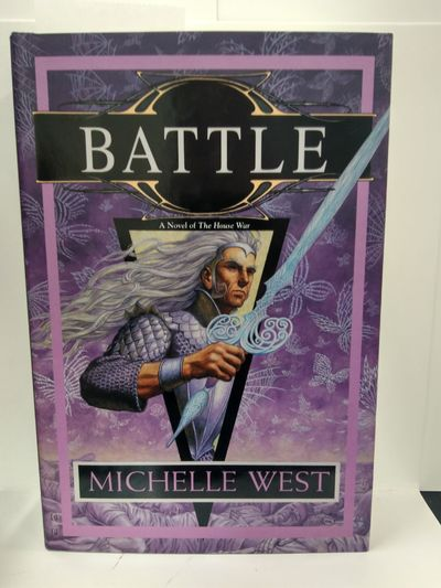 Image for Battle: The House War: Book Five