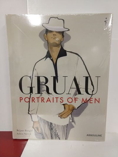 Image for Gruau: Portraits of Men