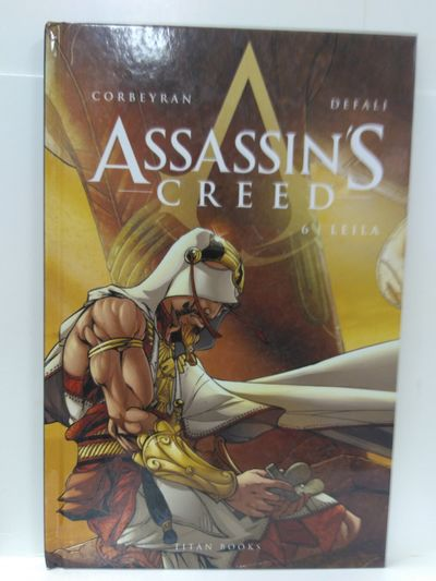 Image for Assassin's Creed - Leila (Vol. 6)