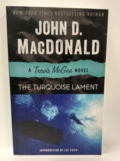 Image for The Turquoise Lament: A Travis McGee Novel