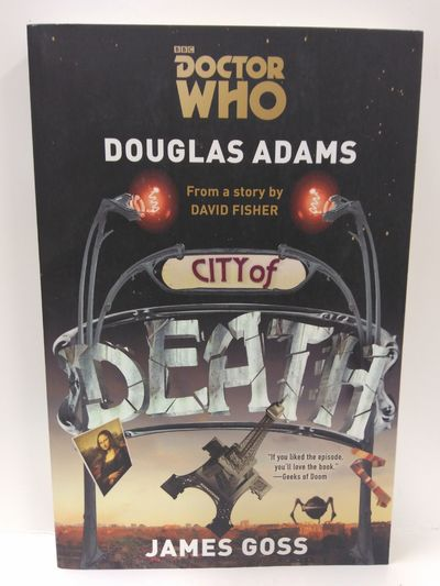 Image for Doctor Who: City of Death