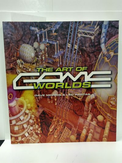 Image for Art of Game Worlds