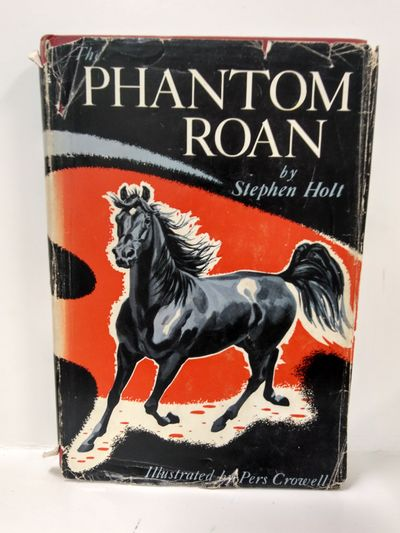 Image for The Phantom Roan