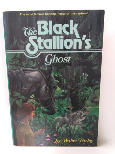Image for The Black Stallion's Ghost