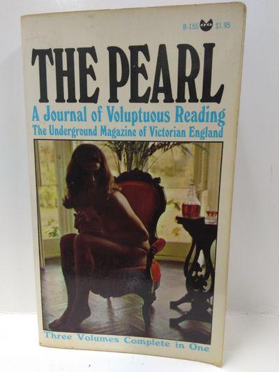 Victorian erotic novel pearl