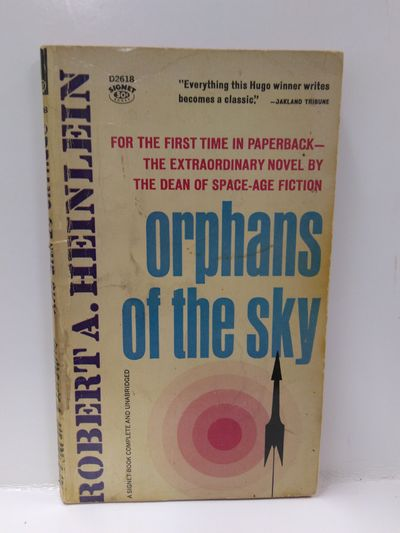 Image for Orphans of the Sky