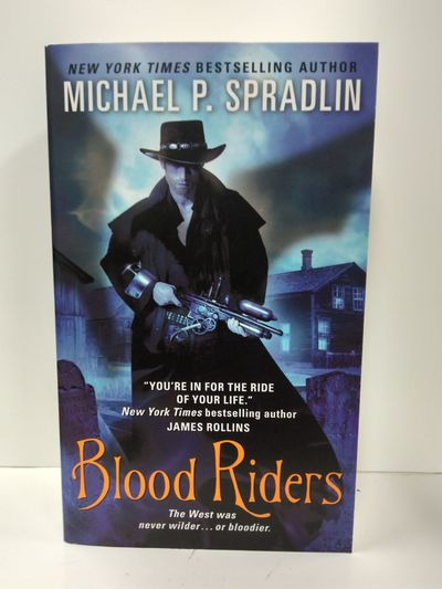 Image for Blood Riders