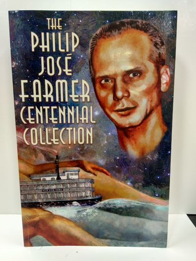 Image for The Philip Jose Farmer Centennial Collection (Signed)