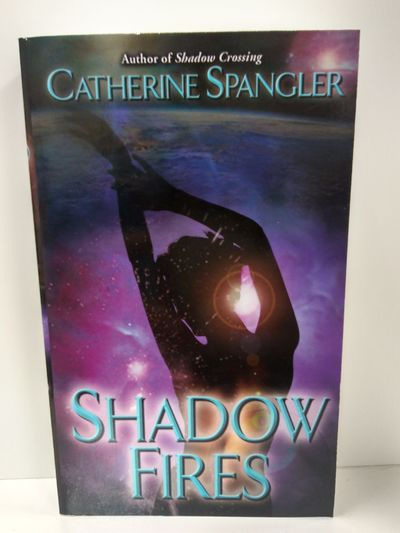 Image for Shadow Fires (Shielder Series, Book 5)