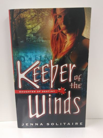 Image for Keeper of the Winds