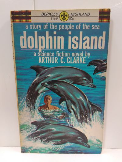 Image for Dolphin Island