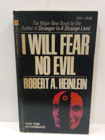 Image for I Will Fear No Evil