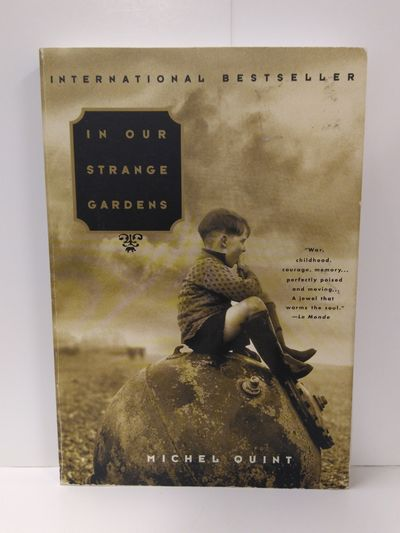 Image for In Our Strange Gardens (English and French Edition)
