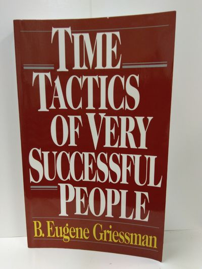 Image for Time Tactics of Very Successful People