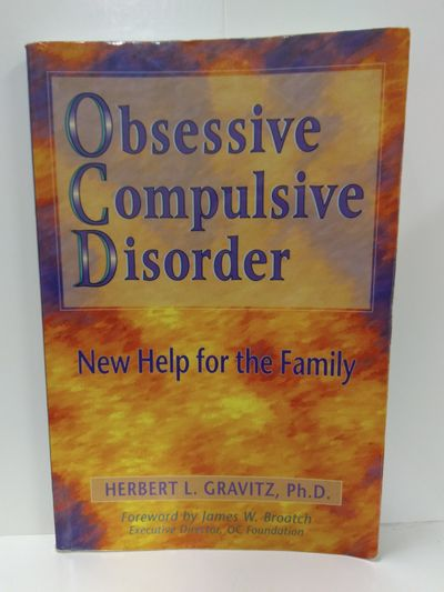 Image for Obsessive Compulsive Disorder: New Help for the Family