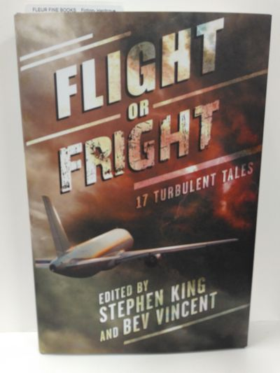 Image for Flight or Fright