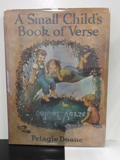 Image for A Small Child's Book of Verse