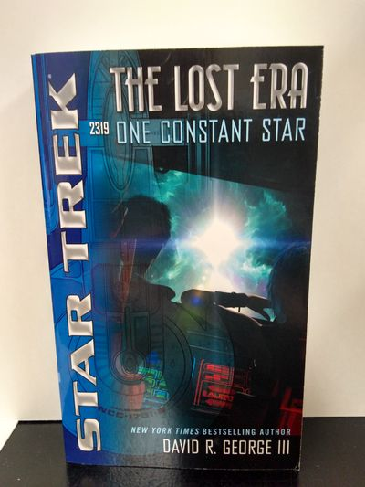 Image for The Lost Era: One Constant Star (Star Trek)