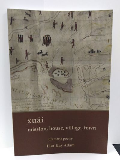 Image for Xuai: Mission, House, Village, Town