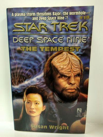 The Tempest (Star Trek Deep Space Nine, No 19)