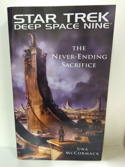 Image for Star Trek: Deep Space Nine: The Never Ending Sacrifice