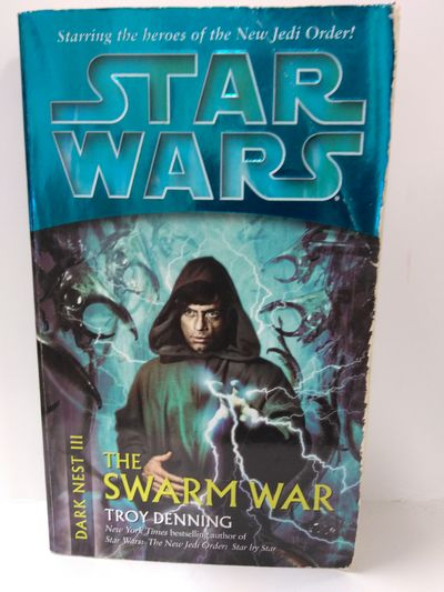 Image for The Swarm War (Star Wars: Dark Nest, Book 3)