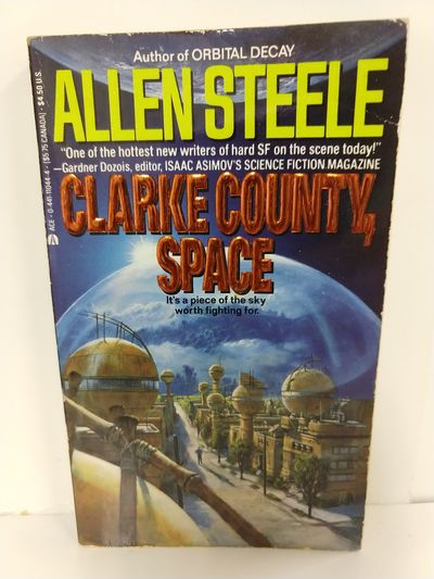 Image for Clarke County, Space