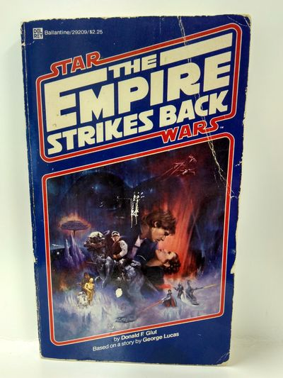 Image for The Empire Strikes Back (Star Wars)