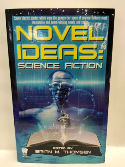 Image for Novel Ideas--Science Fiction