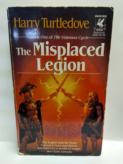 Image for The Misplaced Legion