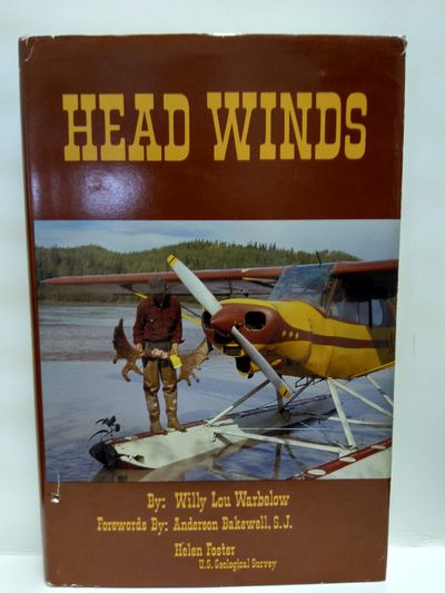 Image for Head Winds (SIGNED)