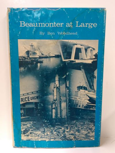 Image for Beaumonter at Large