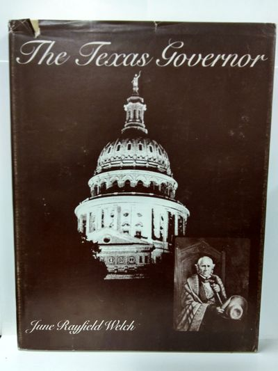 Image for The Texas Governor (SIGNED)