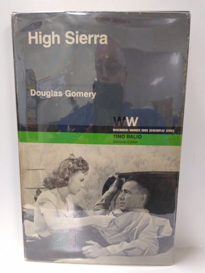 Image for High Sierra (Wisconsin/Warner Bros. Screenplay Series)
