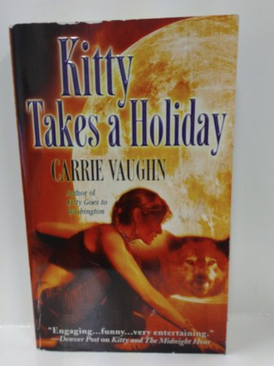 Image for Kitty Takes a Holiday