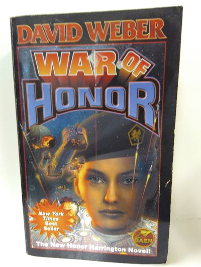 Image for War of Honor (A Honor Harrington Novel)