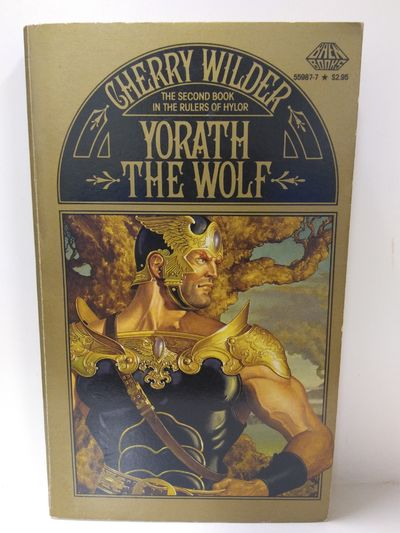 Image for Yorath Wolf