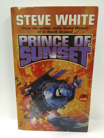 Image for Prince of Sunset